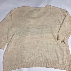 American Eagle Outfitters Sweaters - American Eagle Womens WTF Sweater Medium M ✨✨
